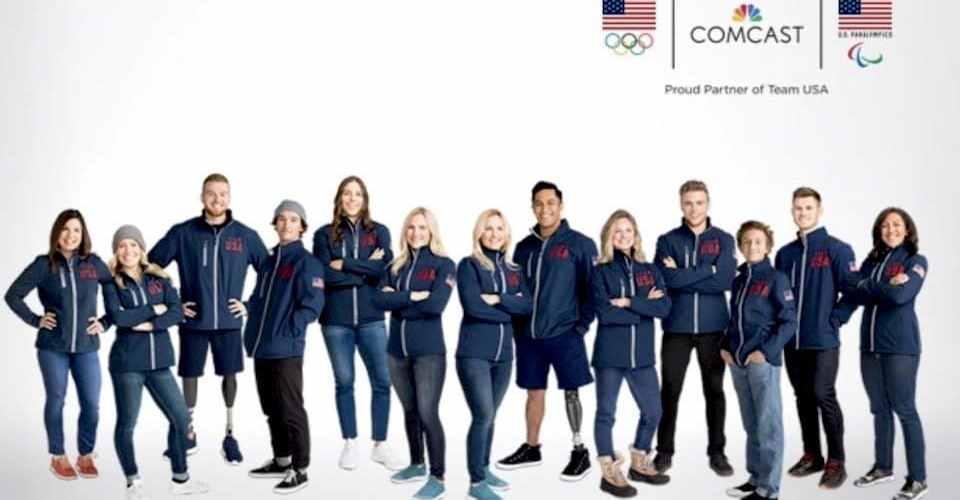 Pyeongchang 2020 Olympic Winter Games Medals By Country.Comcast Announces Team Usa Athlete Partners For Olympic