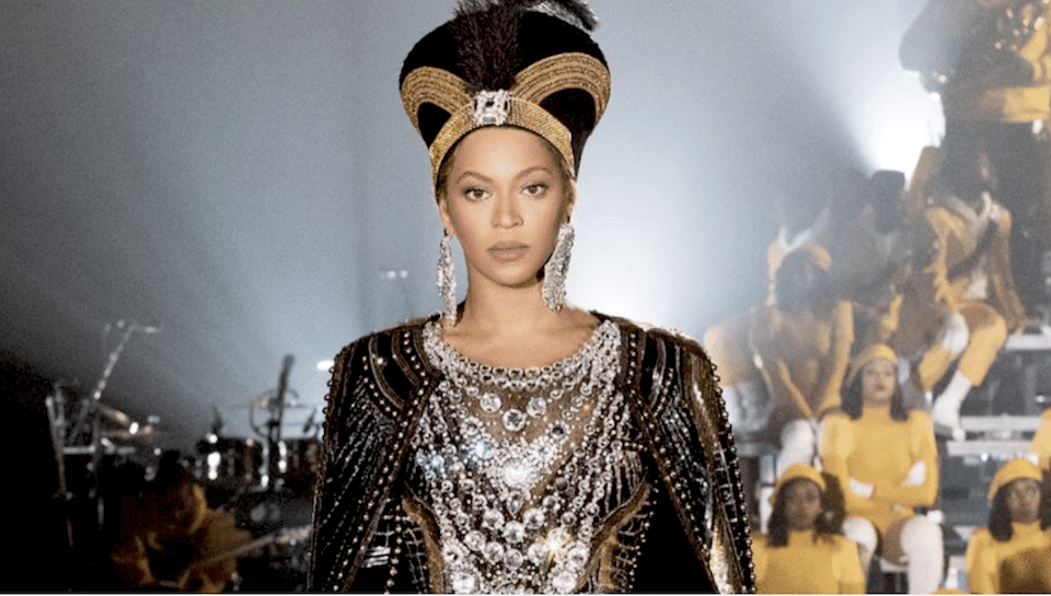 Beyonce S Homecoming Is A Love Letter To Hbcus And Black Culture Diversityinc