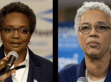 Historic Chicago Mayoral Race is Between Two Black Women
