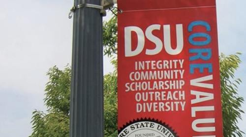 racism, HBCU, Delaware State University, lawsuit, discrimination