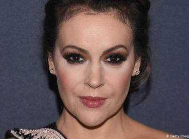 Alyssa Milano sex strike anti-abortion Georgia