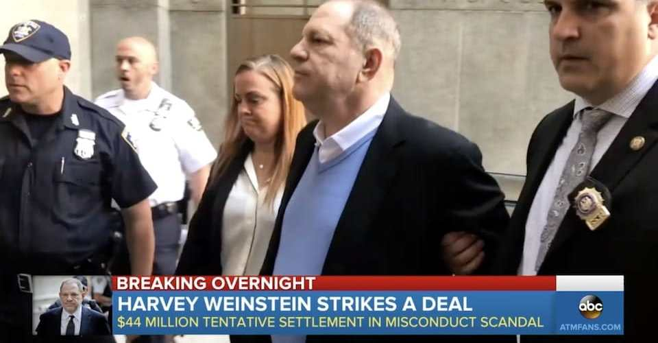 harvey weinstein, metoo, sexual assault, sexual harassment