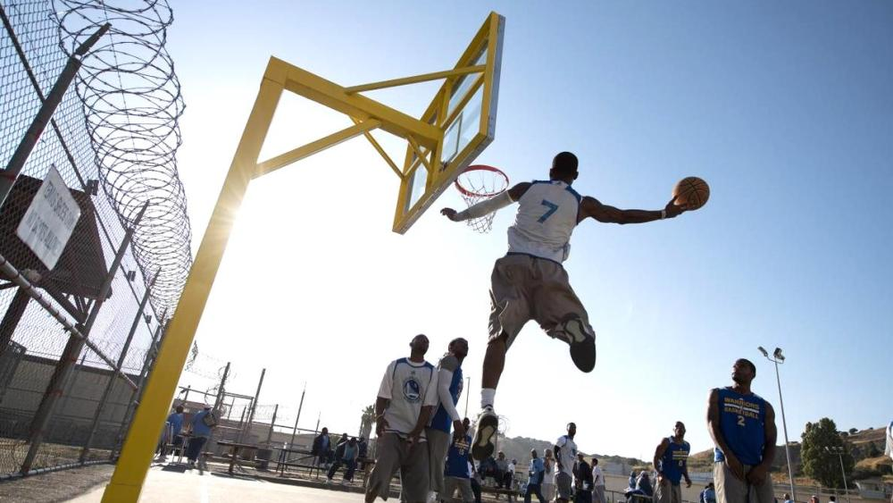 Kevin Durant's 'Q Ball' Spotlights Basketball Team at San Quentin State Prison on the Road to Reform