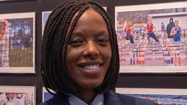 Kimberly Young-McLear, Coast Guard, Whistleblower