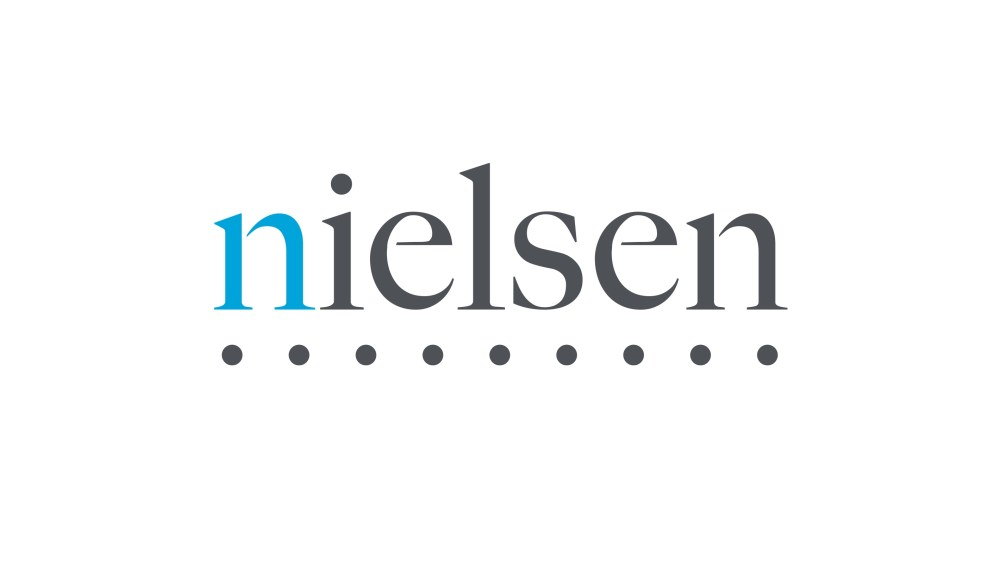 Logo Courtesy of Nielsen