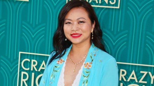 Adele Lim Peter Chiarelli Crazy Rich Asians movie Warner Bros. equal pay pay disparity Hollywood Asians