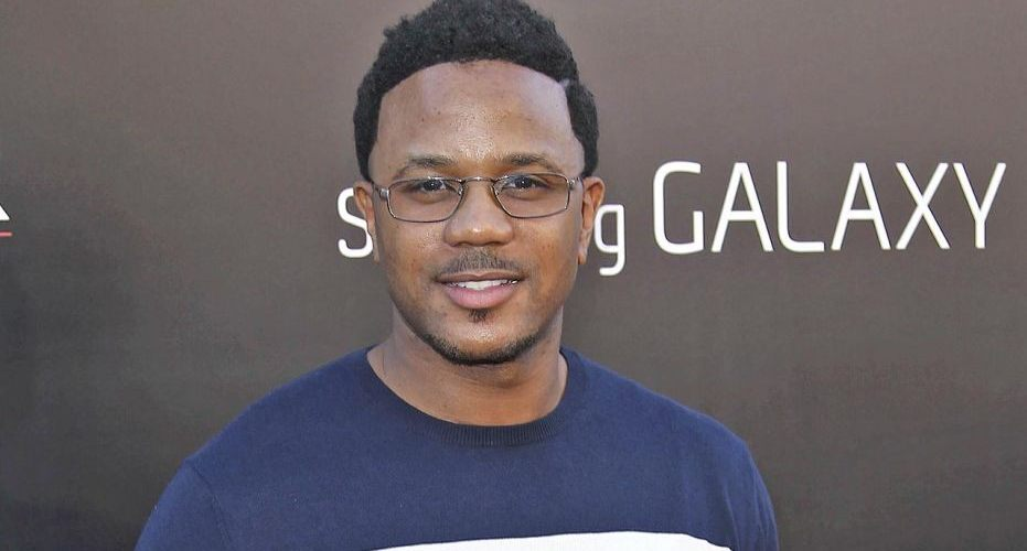 Hosea chanchez sexual abuse Black boys trauma Isaac Sanders mental health