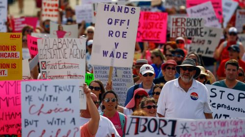 alabama, abortion ban, federal judge