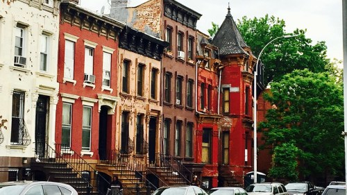 Brooklyn, New York, Homeowners
