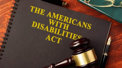 EEOC, Colorado, construction company, disability discrimination