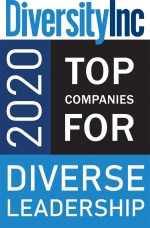 The 2020 DiversityInc Top Companies for Diverse Leadership