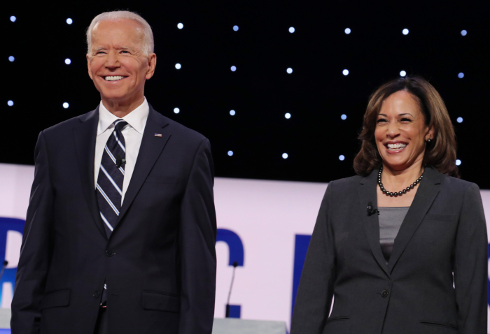 Joe Biden Names Sen Kamala Harris As His Presidential Running Mate Diversityinc