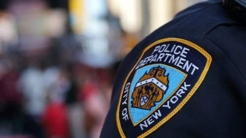 NYPD under suit