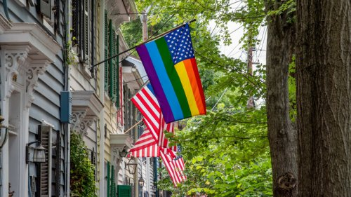 LGBT equality in Virginia