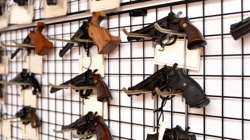 gun sales increase
