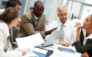 DiversityInc's Resource-Group Executive Sponsorship Guide