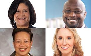 Diversity & Engagement Roundtable: MasterCard, CVS, PwC & Travelers