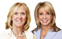 Joanne McDonough, Debbie Storey