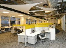 EY Workplace of the Future