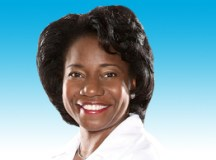 Dr. Jennifer Mieres, North Shore-LIJ Health System
