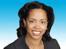 Michele C. Green, Prudential Financial