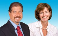 Mark Weinberger, Nancy Altobello, EY