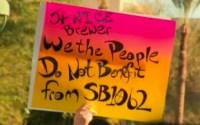 Why Did So Many Companies Fight Arizona's Anti-Gay Law?