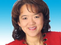 Anne Chow, AT&T