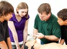 Mayo Clinic Health Science Career Program