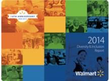 Walmart D&I Report
