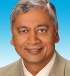 Sundar Subramaniam, BASF