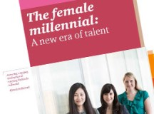 PricewaterhouseCoopers The Female Millenial