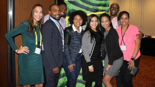 How EY Reaches and Develops its First-Year Professionals