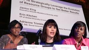 3 Case Studies on Leveraging ERGs for Talent Management