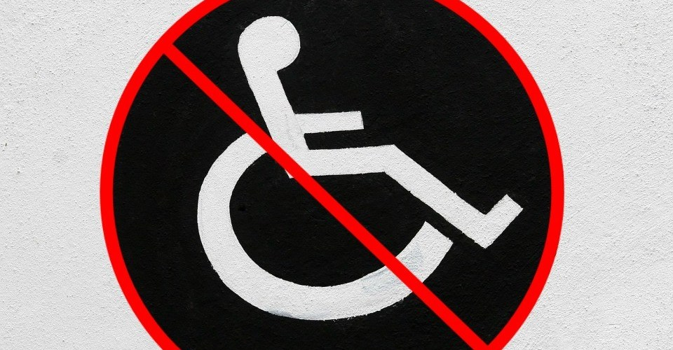 No Room at the Inn for Airbnb Guests with Disabilities, Study Shows