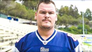 Former Patriots Player Contemplated Suicide Before Coming Out as Gay
