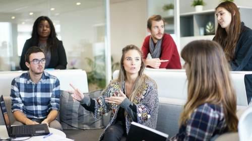 Best Practices on Effective Utilization of Employee Resource Groups