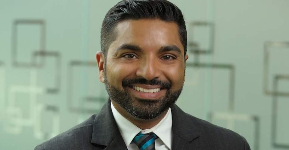 TD Bank Vice President on Branding Yourself, Andre Khan