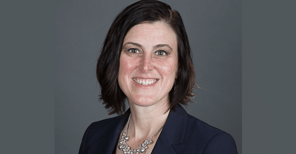 Accenture's Tauni Crefeld on Challenges Veterans Face When Transitioning