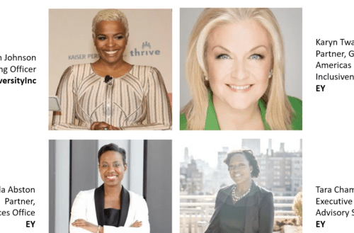 White Women Who are Intentional Allies to Women of Color