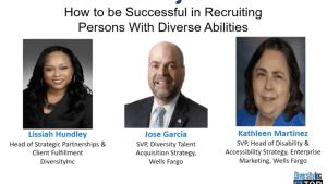 diverse abilities
