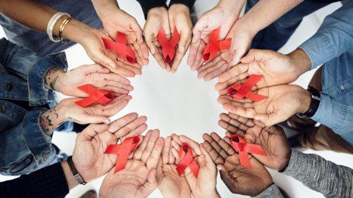 HIV, AIDS, awareness