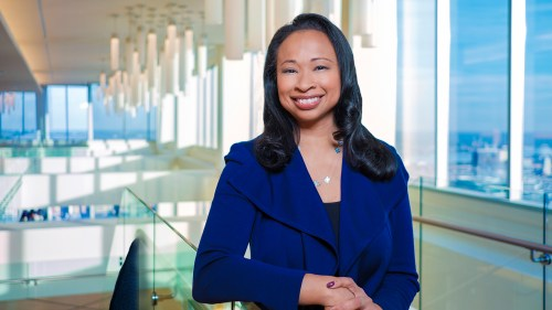 Comcast's Dalila Wilson-Scott
