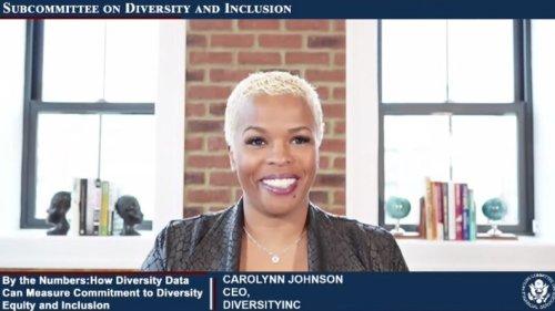 Carolynn Johnson