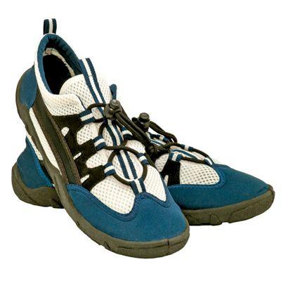 Aqua Shoes - Hazell's Water World - Diver Supply Barbados