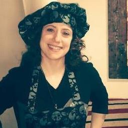 Vanessa Heredia Urzáiz