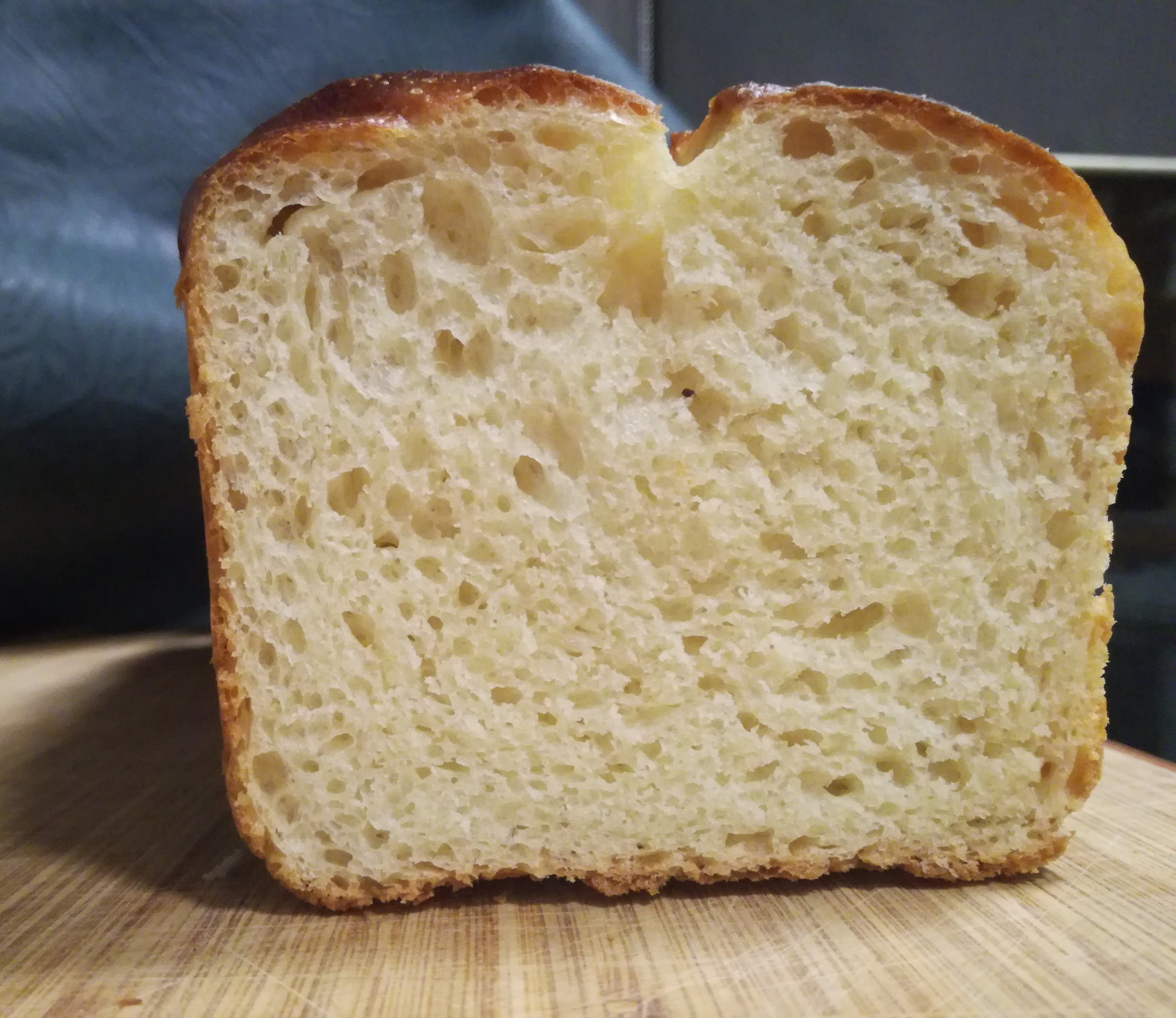 foto Pan de molde casero