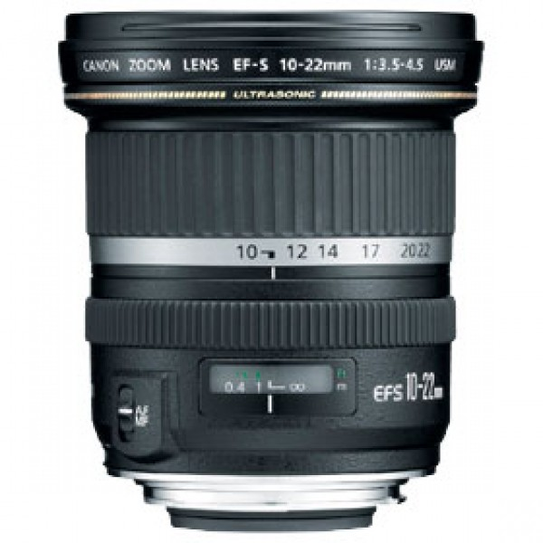 10 Ef 3 5 Zoom Canon 4 Wide Usm Lens 22mm 5 Ultra S F