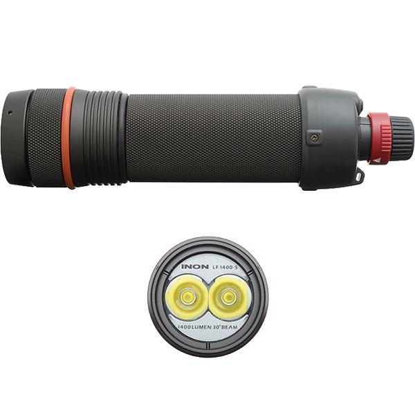 Canon Battery Pack Flashlight