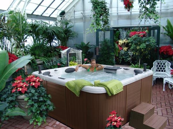 Home And Garden Spas X